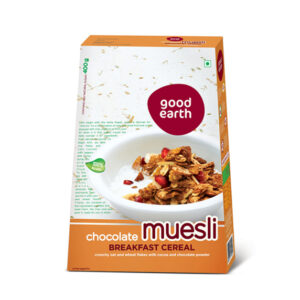 chocolate-muesli